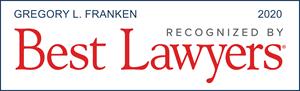 Gregory Fraken Best Lawyers